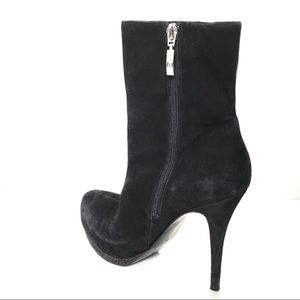 GUESS Stiletto Ankle Booties 🔥🔥🔥